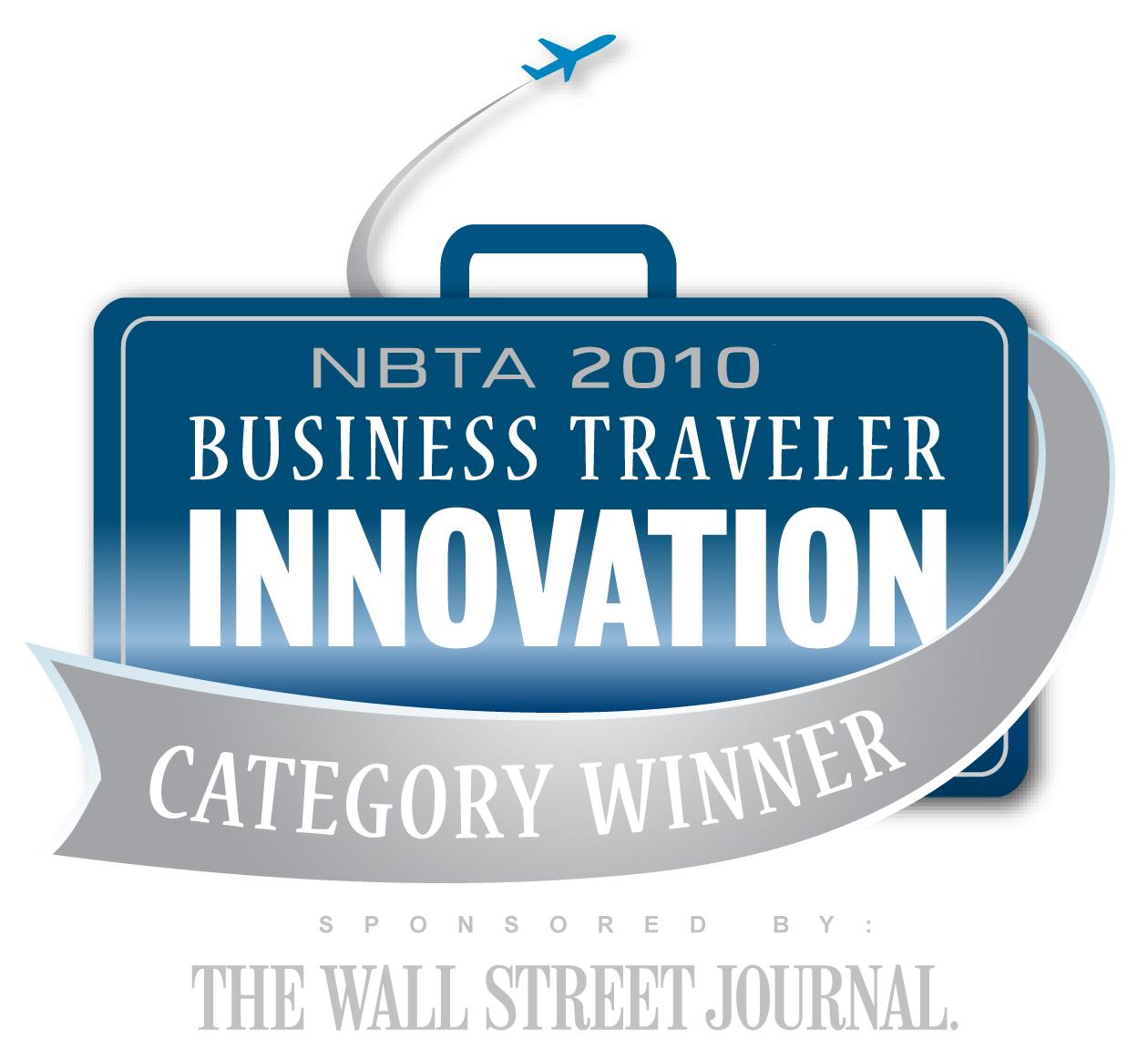 NBTA Biz Traveler Innovation
