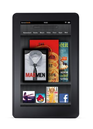 Kindle Fire (home 3) small