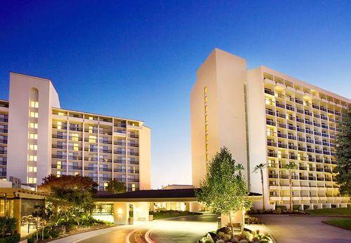 Santa Clara Marriott (S.F. Bay Area)