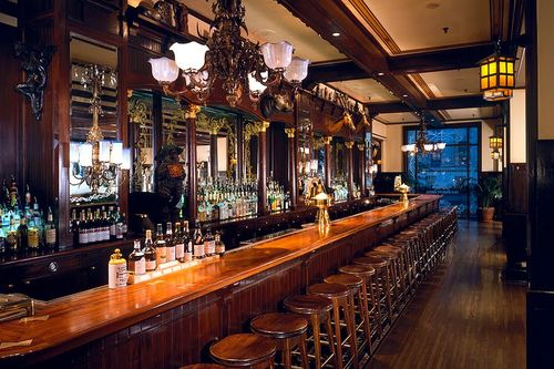 Old Ebbitt Grill (Washington D.C.)