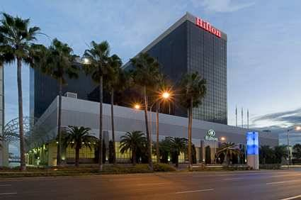 Hilton Los Angeles Airport hotel