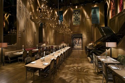Buddakan (New York City)